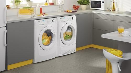 扎努西 zanussi洗衣机