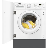 zanussi综合洗衣机