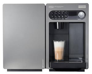 弗兰卡 franke胶囊咖啡机 cf250fw