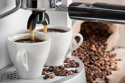 德地氏 de dietrich咖啡机