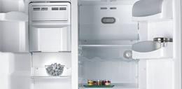 de dietrich冰箱 完全无霜系统