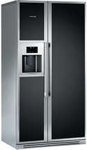 德地氏 de dietrich美式冰箱