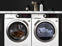 德地氏 de dietrich 洗衣机