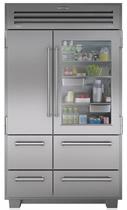 sub-zero冰箱 icb648prog
