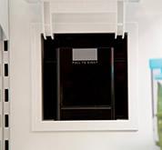 sub-zero冰箱 空气净化系统
