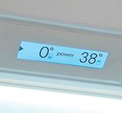sub-zero冰箱 智能控制面板