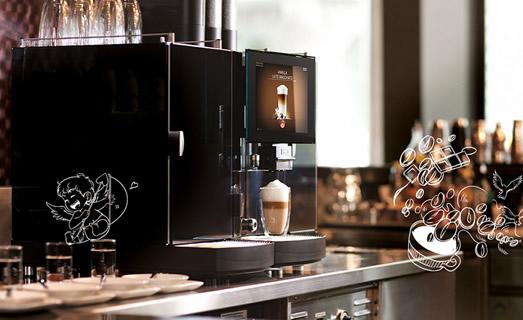 franke 咖啡机