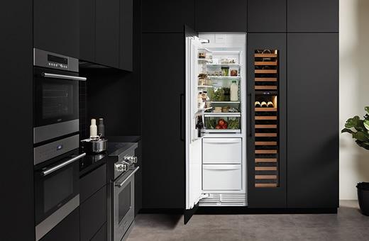 內夫 neff冰箱