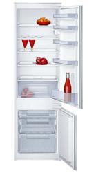neff集成冰箱