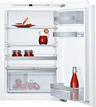內夫 neff台面下集成冰箱