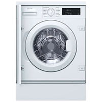 neff独立式洗衣机