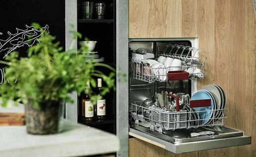 neff洗碗机系列