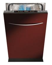 baumatic 45cm内置洗碗机 bdwi1460