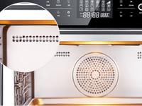 baumatic烤箱 304不锈钢材质