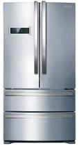 baumatic独立式冰箱 b40dss