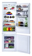 baumatic内置式冰箱