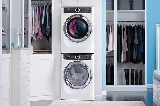 博曼帝克 baumatic洗衣机