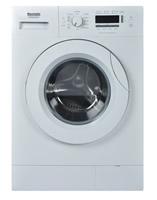 博曼帝克 baumatic独立式洗衣机