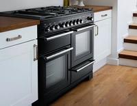 Baumatic烤箱灶