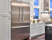 Baumatic冰箱
