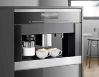 Baumatic咖啡机