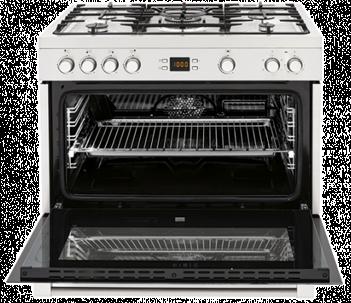 baumatic烤箱灶 rp90s