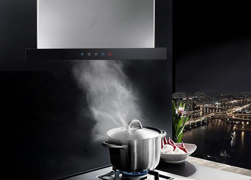 baumatic油烟机 还你洁净厨房