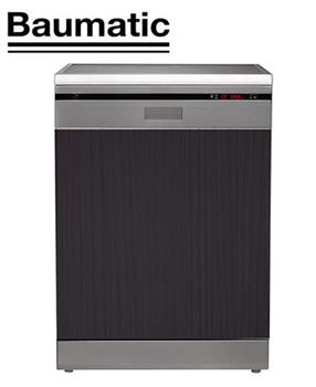 baumatic洗碗机之优势