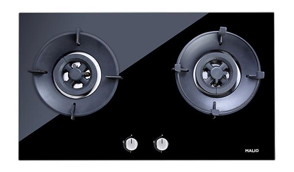 MALIO燃气灶巧设计+高效率+超耐用+全燃烧4大特点