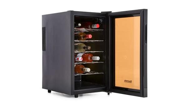 Baumatic BW28BL酒柜之性价大盘点