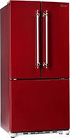 ilve法式冰箱