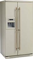 ilve并排冰箱