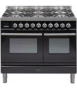 优维 ilve pro 48英寸系列烤箱灶