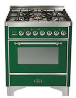 优维 majesic系列30英寸烤箱灶