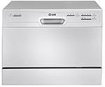 ilve紧凑型独立式洗碗机