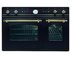 ilve内置电烤箱 d900ne3