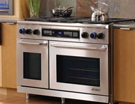 elica烤箱灶