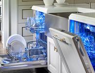 elica洗碗机